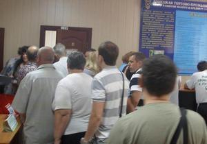 DW: Бюрократія під час отримання дозвільних документів в Україні не зменшується