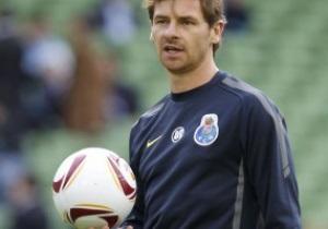 Виллаш-Боаш решил покинуть Порту ради Челси
