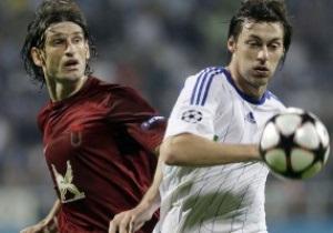 Динамо и Рубин определили время начала матчей