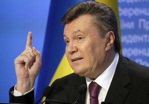 Митний союз - Україна-Росія - Янукович не втрачає надій отримати статус спостерігача в МС