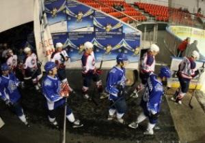 Хоккеисты киевского Сокола обратились с открытым письмом к первым лицам страны