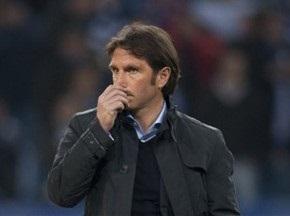 Гамбург відправив у відставку головного тренера