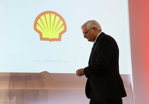 Shell продает все сланцевые активы в США
