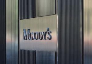 Moody s ухудшило рейтинг еврооблигаций Украины