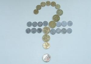 Міжбанк - курс гривні до долара - міжбанк закрився незначними змінами курсу гривні
