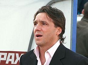 Юран може змінити Овчиннікова на пості тренера Кубані
