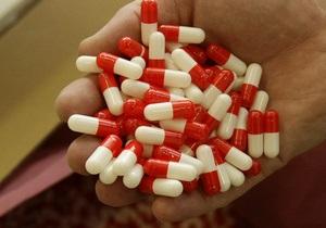 Новости медицины: В украинские больницы начали поступать лекарства от гепатита по сниженным ценам