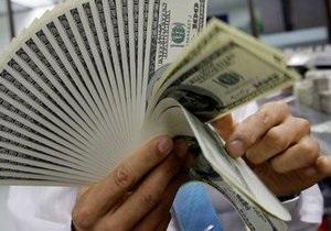 Курси готівкової валюти на 21 червня