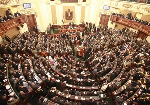 Єгипетський парламент дозволив релігійну агітацію на виборах