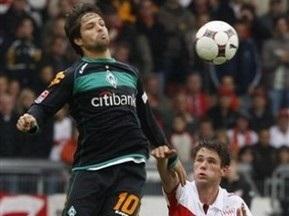 Диего нужен Ювентусу, Реалу и Манчестер Сити