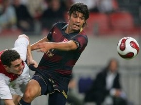 Эдуардо сыграет за сборную Хорватии