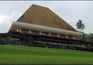 Фіджі   втратили незалежність