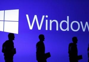 Дефектні оновлення від Microsoft заблокували роботу користувачів