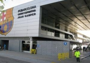 FIFA может запретить Барселоне подписывать новых игроков