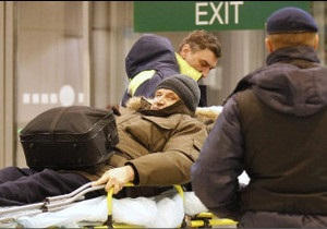 Бомба в Домодєдово: кількість жертв зросла