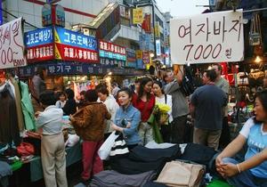 КНДР - сеульці - міні-спідниці - заборона - війна