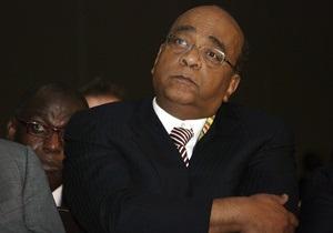 В Африке снова не нашлось достойного лауреата на самую крупную премию мира