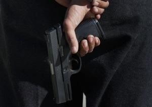 В Харькове стреляли в местного бизнесмена