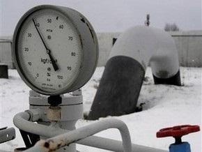 Газпром: Украина за сутки несанкционированно отобрала 60 млн кубометров газа