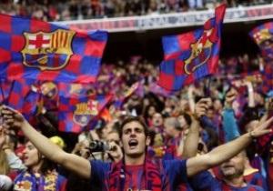 AS: Болельщики Барселоны больше всех в Примере довольны судейством