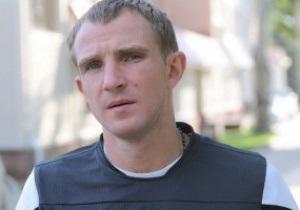 Кучеру не знадобилася операція після матчу з Динамо