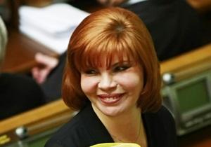 Forbes выяснил, как оскандалившаяся на выборах в Раду Татьяна Засуха расширяет свой бизнес