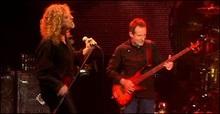 Led Zeppelin повернулися на сцену
