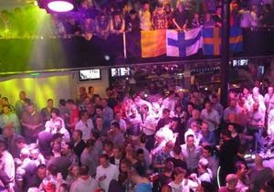 Євробачення-2013 : випробування Амстердамом - DW