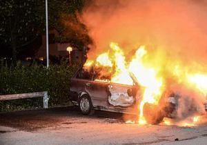 Швеція: насильницький розряд соціального напруження - DW