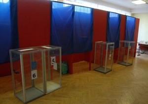 Первые 18 человек сдали документы в ЦИК для участия в перевыборах 15 декабря