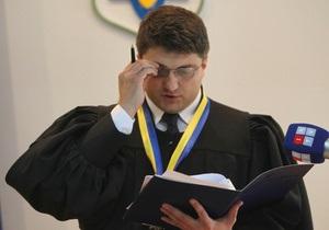 Защита Тимошенко в ЕСПЧ надеется на отмену приговора Киреева