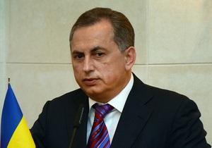 Колесніков очолив робочу групу із забезпечення прозорих виборів