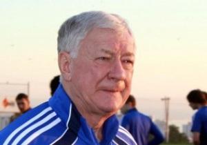 Тренер Динамо: У Зенита - Данни, в Шахтере таких - семь человек, но боятся Горняков нечего