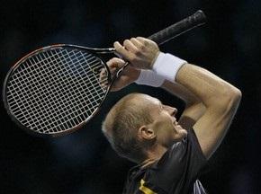 Медведев поздравил Давыденко с победой на Итоговом турнире в Лондоне