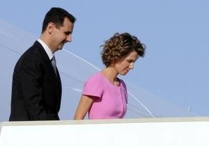 Слушания в конгрессе США: Глава Пентагона заявил, что Асад получил часть запасов химоружия от России