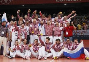 Сбербанк готов трудоустроить российских призеров Олимпиады в Лондоне