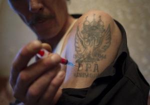 Наркотики - зависимость - торговля - ответственность - Глава Госслужбы по контролю за наркотиками: Уголовная ответственность за употребление наркотиков - тупиковый путь