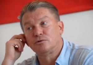 Блохин рассказал об ошибке Михайличенко и серьезном разговоре с Калитвинцевым
