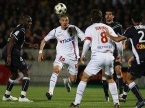 Лига 1: Марсель идет в отрыв, Лион и ПСЖ расходятся миром