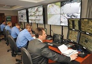 Милиция заявила о снижении уровня уличной преступности во время Евро-2012