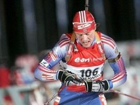 Російський біатлоніст має намір оскаржити свою дискваліфікацію
