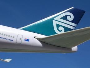 Сбой компьютера нарушил работу авиакомпании Air New Zealand