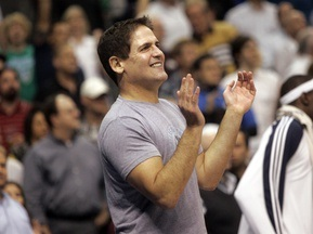 NBA: Техасская резня