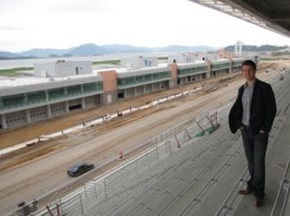 Гран-при Кореи в 2010 году не состоится