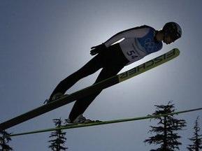 Лыжное двоеборье: Финны выиграли прыжки с трамплина