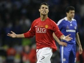 Роналдо назвав головного претендента на Золотий м яч