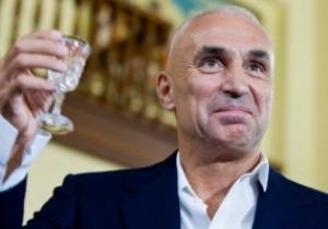 Ярославский: Металлист сегодня - главный любимец Украины и футбольная гордость страны