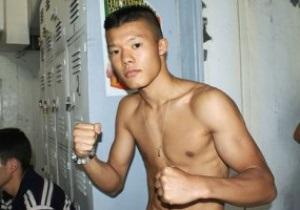 Японские братья-боксеры количеством побили рекорд Кличко