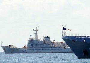 Власти Венесуэлы освободили судно с американскими нефтяниками
