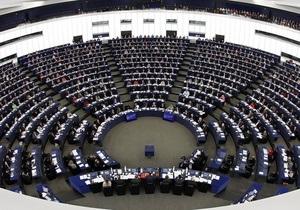 Европарламент готовится призвать Киев действовать быстрее